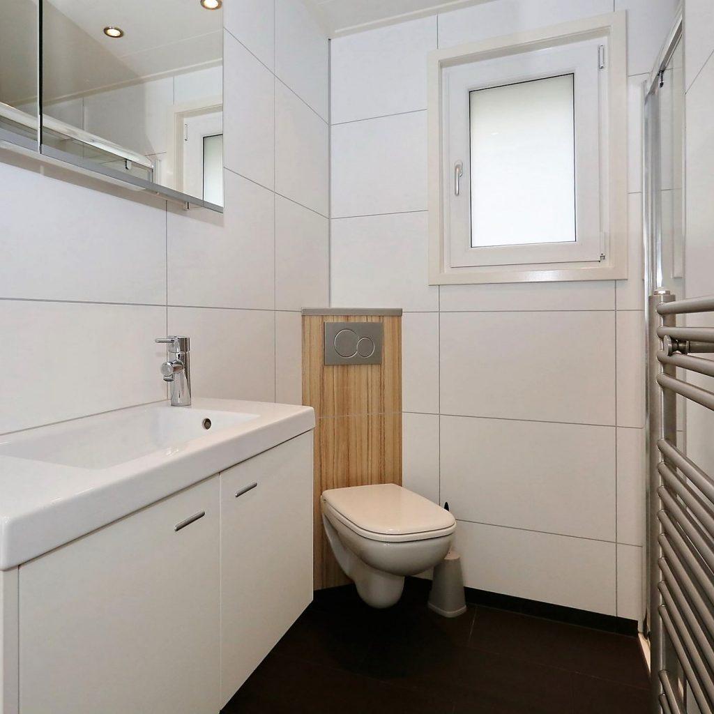 Noordwijkse Duinen huis nr. 345 bad