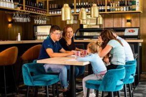Recreatiepark Noordwijkse Duinen restaurant