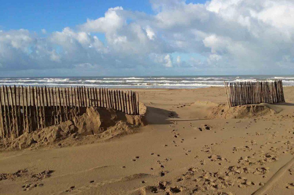 Noordwijk-strand-zee