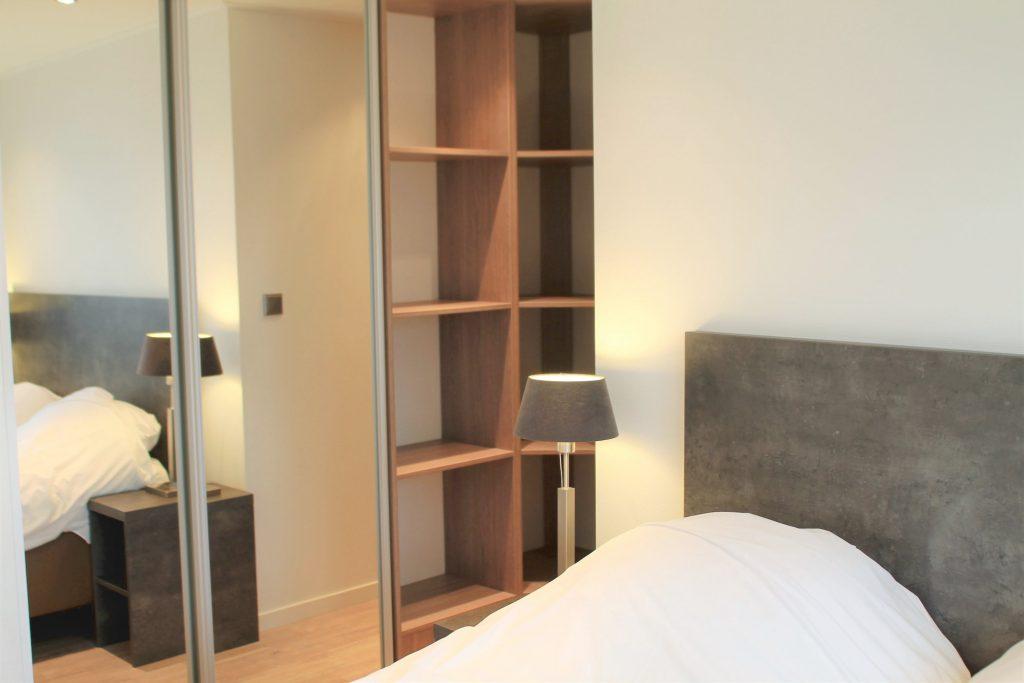 Noordwijkse-Duinen-huis 345 slaapkamer