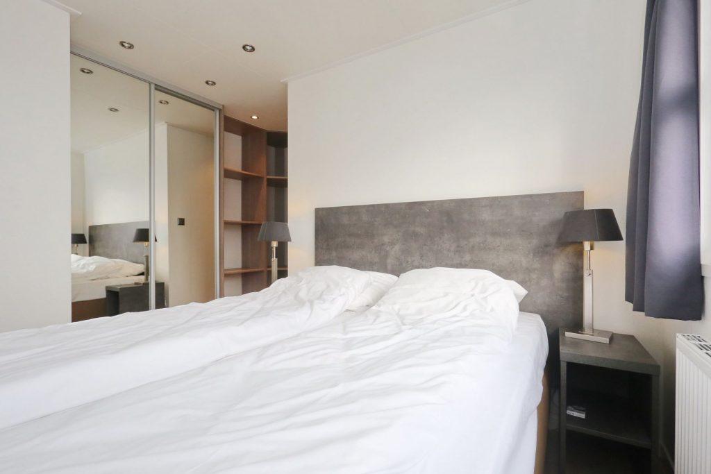 noordwijkse duinen nr. 345 slaapkamer